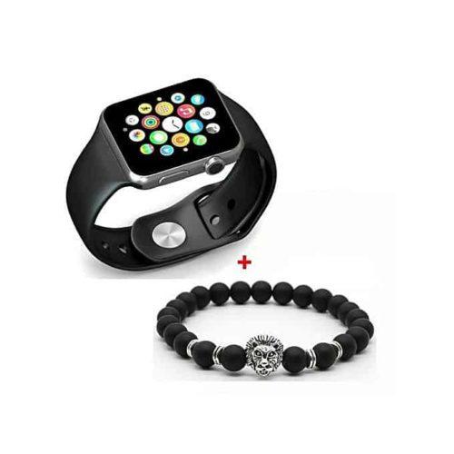smart watch montre connecteebracelets-lion-elegance-prix-maroc-jumia-no965el1c1ro1nafamz