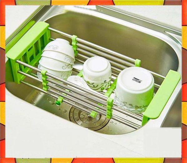 filtre évier pliable pour bac à égouttement vaissele legume Maroc
