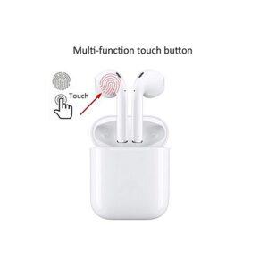 TWS AirPods Bluetooth i11 TWS Ecouteurs sans fil Bluetooth 5.0 Casque Sans Fil Headsets Headphones maroc achat