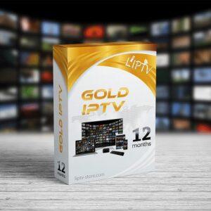 Best IPTV GOLD 12 MOIS Maroc bein sport canal sat RMC